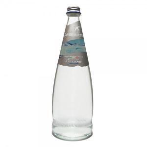【3ケースセット】珍しい瓶入り!San Benedetto(サンベネデット) ナチュラルスパークリング(炭酸入り)ミネラルウォーター 750ml×12本×3ケース |aquabar-style