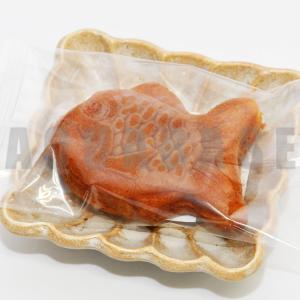 三矢のパティシエシリーズ ペット用 和菓子 鯛漁焼き 16g|aquabase
