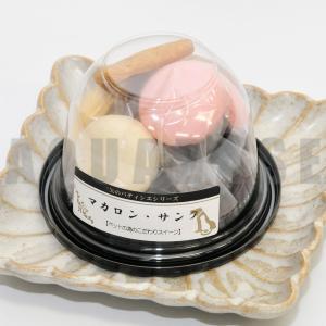 三矢のパティシエシリーズ ペット用 洋菓子 マカロン・サンク 20g|aquabase