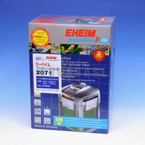 エーハイム プロフェッショナル3 2071|aquabase