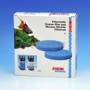 エーハイム 2217用 粗目フィルターパッド 【EL00070】|aquabase