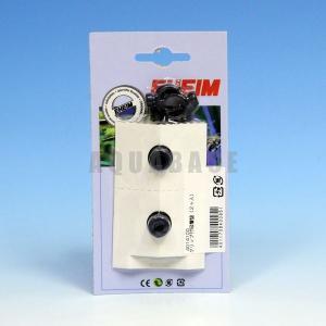 エーハイム クリップ付吸着盤 12/16mmホース用 4014100|aquabase