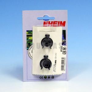 エーハイム クリップ付吸着盤 16/22mmホース用 4015150|aquabase