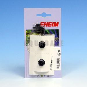 エーハイム クリップ付吸着盤 9/12mmホース用 4013050|aquabase