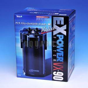 テトラ バリューエックスパワーフィルター VX-90|aquabase