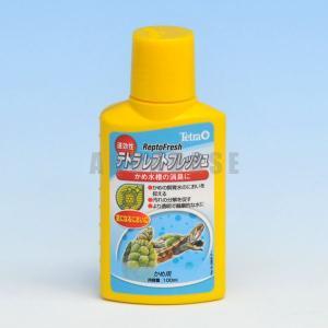 テトラ レプトフレッシュ 100ml|aquabase