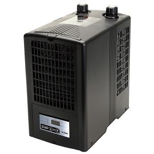 ゼンスイ 水槽用小型クーラー ZC-100α|aquabase