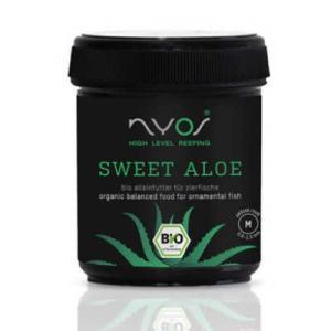 NYOS ニオス SWEET ALOE 70g|aquabase