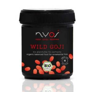 NYOS ニオス WILD GOJI 70g|aquabase