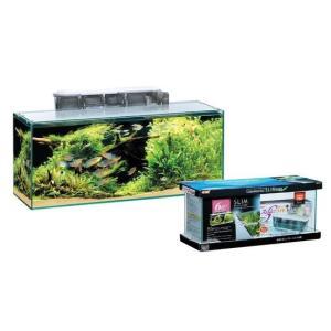 GEX グラステリアスリム 600 6点セット aquabase