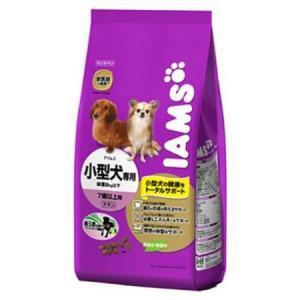 アイムス 小型犬専用 チキン 7歳以上用 2.2kg|aquabase