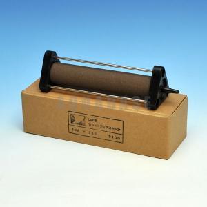 いぶきエアーストーン 30×150mm #100|aquabase