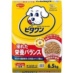 ビタワン 6.5kg 【超特売】|aquabase