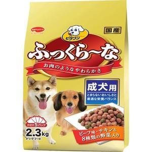 ビタワン ふっくらーな 成犬用 2.3kg|aquabase