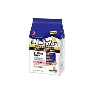メディファス 老齢猫用 チキン味 1.5kg|aquabase