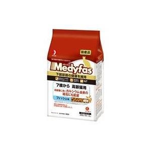 メディファス 高齢猫用 フィッシュ味 1.5kg|aquabase