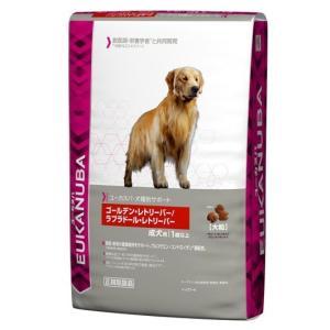 ユーカヌバ ゴールデン/ラブラドール・レトリーバー専用 成犬用 10kg|aquabase