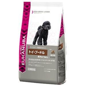 ユーカヌバ トイ・プードル 成犬用 2.7kg|aquabase