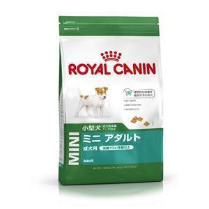 ロイヤルカナン ミニ アダルト 2kg|aquabase