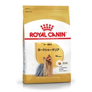ロイヤルカナン ヨークシャテリア 成犬・高齢犬用 1.5kg|aquabase