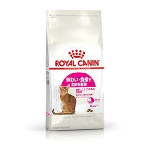 ロイヤルカナン エクシジェント35/30 味わい 2kg|aquabase