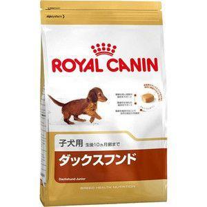 ロイヤルカナン ダックスフント 子犬用 1.5kg|aquabase