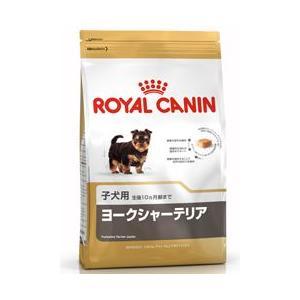 ロイヤルカナン ヨークシャテリア 子犬用 1.5kg|aquabase