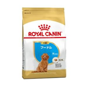 ロイヤルカナン プードル 子犬用 1.5kg|aquabase