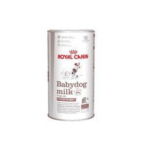 ロイヤルカナン ベビードッグ ミルク 400g|aquabase