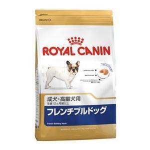 ロイヤルカナン フレンチブルドッグ 成犬・高齢犬用 3kg|aquabase