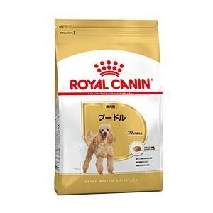 ロイヤルカナン プードル 成犬用 3kg|aquabase