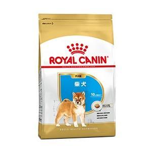 ロイヤルカナン 柴犬 子犬用 3kg|aquabase