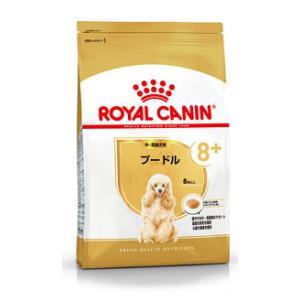 ロイヤルカナン プードル 中・高齢犬用 3kg|aquabase