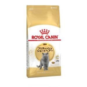 ロイヤルカナン ブリティッシュショートヘア 成猫用 400g|aquabase