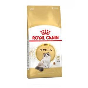 ロイヤルカナン ラグドール 成猫用 2kg|aquabase
