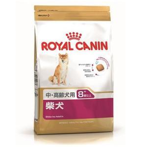 ロイヤルカナン 柴犬 中・高齢犬用 3kg|aquabase