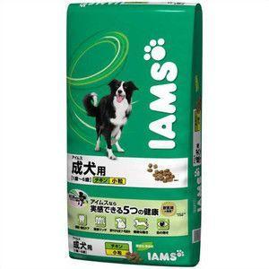 アイムス 成犬用 チキン 小粒 12kg 【特売】|aquabase