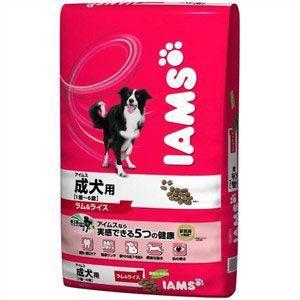 アイムス 成犬用 ラム&ライス 12kg 【特売】|aquabase