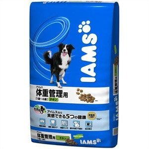 アイムス 体重管理用 チキン 12kg 【特売】|aquabase