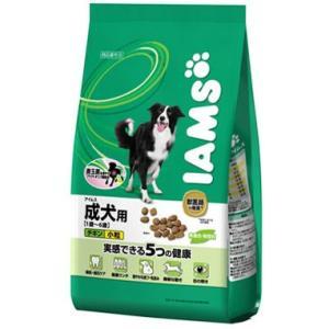 アイムス 成犬用 チキン 小粒 5kg 【特売】|aquabase