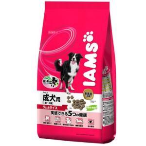 アイムス 成犬用 ラム&ライス 5kg 【特売】|aquabase
