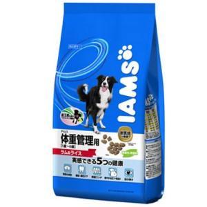 アイムス 体重管理用 ラム&ライス 5kg 【特売】|aquabase