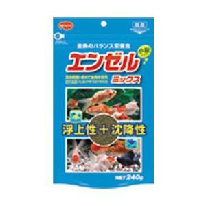 日本ペットフード エンゼルミックス 240g|aquabase