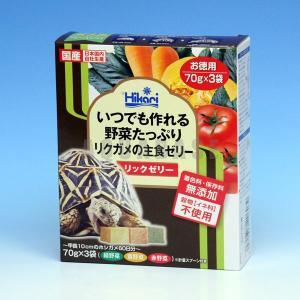 キョーリン ひかり リックゼリー 70g×3袋の商品画像