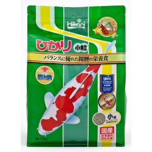 キョーリン ひかり 小粒 1.2kg|aquabase