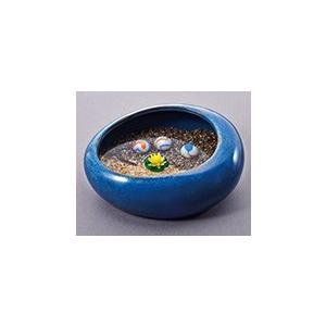 ニッソー テーブルアクア 和 藍器|aquabase