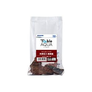 ニッソー テーブルアクア天然石3 赤鉄鉱|aquabase