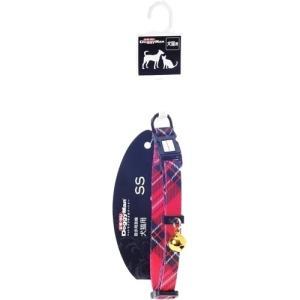 ドギーマン トラッドカラー 犬猫用 レッド aquabase
