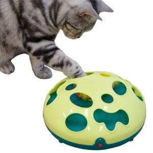 キャティーマン じゃれ猫 ほじくりサーキット|aquabase