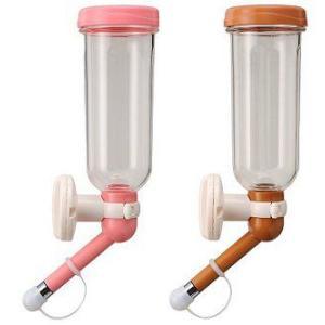 ボンビ 給水ボトル ピンク|aquabase
